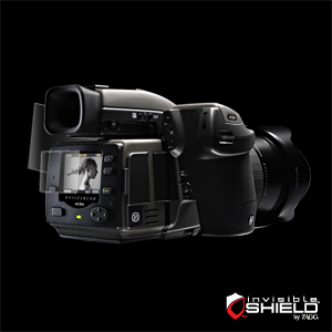 invisibleSHIELD for the Hasselblad H3D-39 II